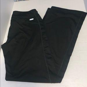 Danskin Semi-Fitted Pants